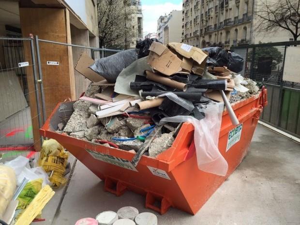 Maître d'ouvrage ou entreprise, qui est responsable des déchets de démolition ?