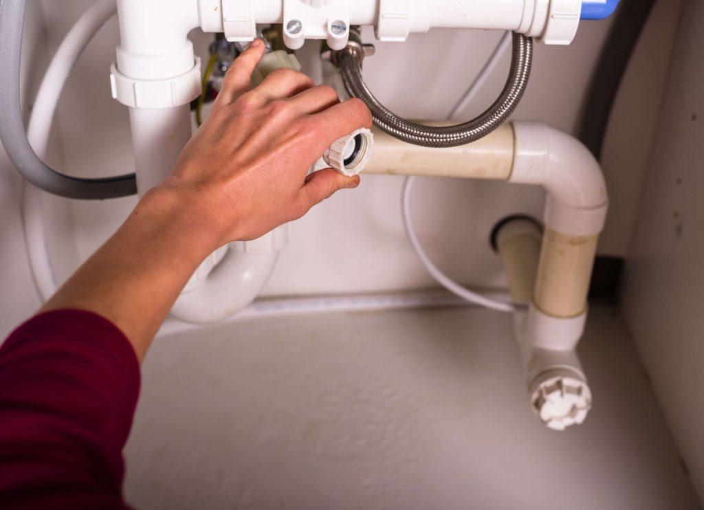 Engorgement des canalisations et tuyauteries : Que faire ?
