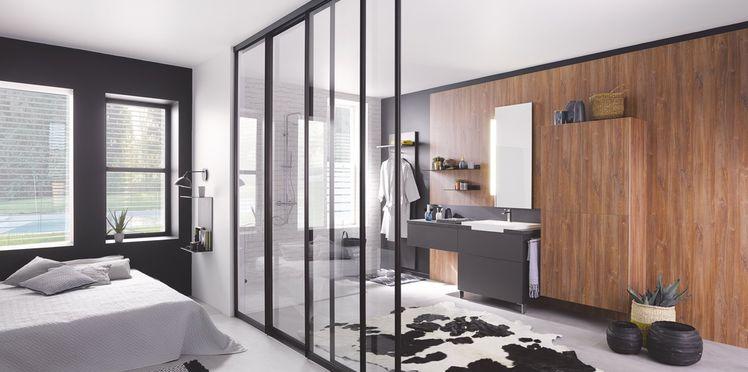 Salle de bains design, nos 20 idées inspirantes !